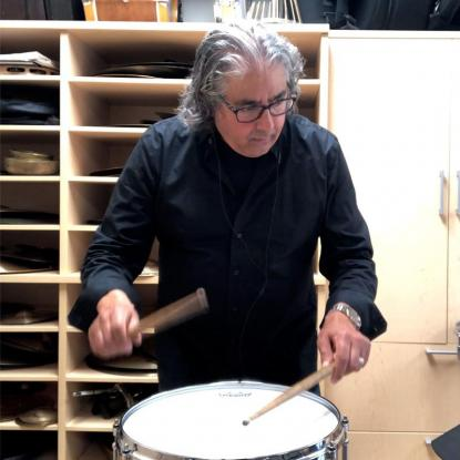 Musical Perspectives with Keith Aleo, Installment One