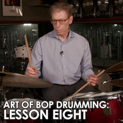 08: Tuning the Drums to Create a Legato Sound