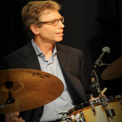 Level Two Zildjian Drum Set Workout with John Riley: Jazz Independence, Part 2