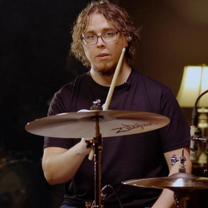 Lesson Eleven: The Crash Cymbal