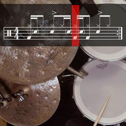 Lesson Eighteen: Syncopated Left Hand 16ths, Buzz Roll, Drag