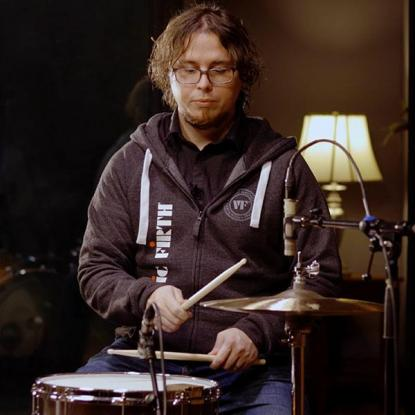 Lesson Seven: Introducing the Hi-Hat