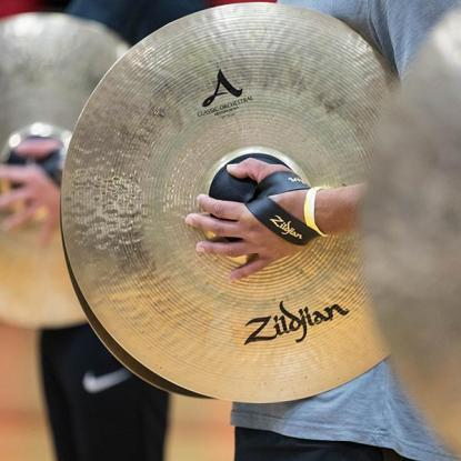 Marching Cymbals 101