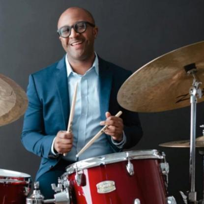 Level One Zildjian Drum Set Workout with Quincy Davis: Personal Warmup Routine