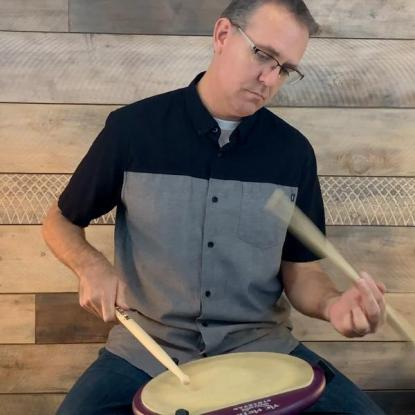 Zildjian Workout: Practice and Learn from the Zildjian Artists!