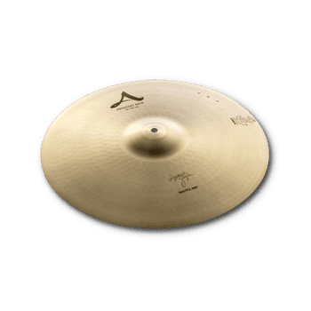 "19"" A Zildjian Armand Beautiful Baby Ride"