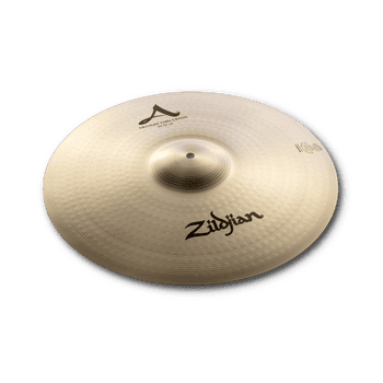 A Zildjian Medium Thin Crashes