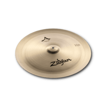 "18"" A Zildjian China Low"