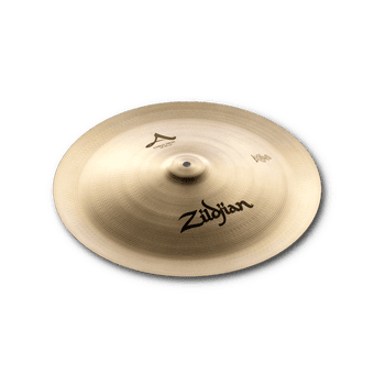 "18"" A Zildjian China High"