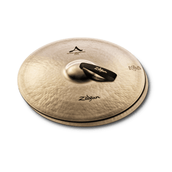 A Zildjian Classic Orchestral Selection – Medium, Pairs
