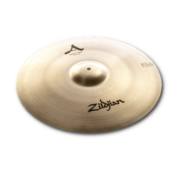 "21"" A Zildjian Sweet Ride, Brilliant"