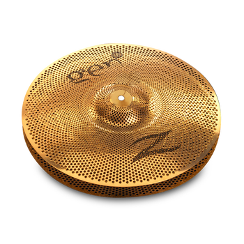 "GEN16 BUFFED BRONZE 13"" HIHATS"