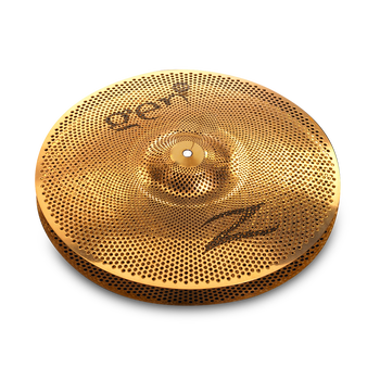 "GEN16 BUFFED BRONZE 14"" HIHATS"