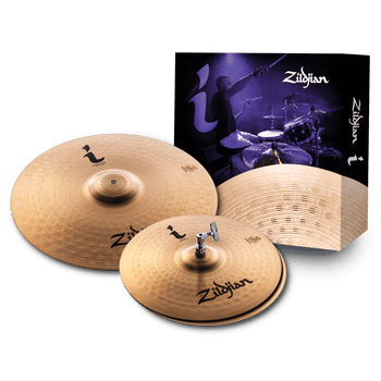 I Essentials Cymbal Pack