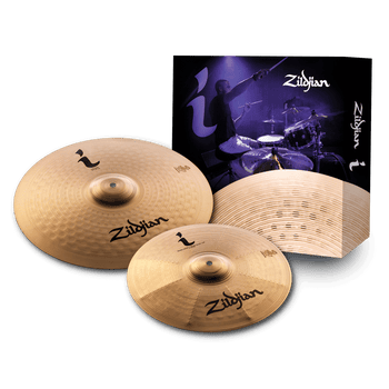 I Expression Cymbal Pack