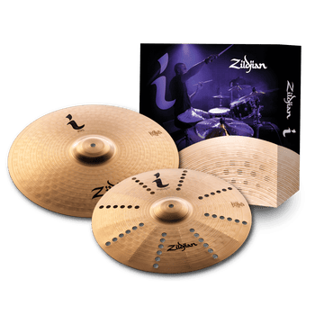 I Expression Cymbal Pack 2