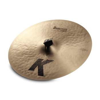 K ZILDJIAN DARK THIN CRASHES