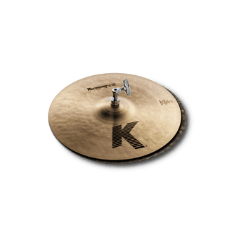 K Mastersound HiHats
