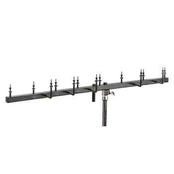 Low Octave Deluxe Crotale Bar