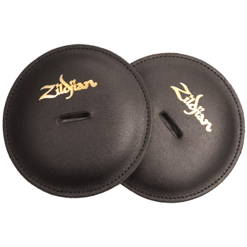 Leather Pads (Pair)