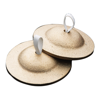Finger Cymbals Thick (Pair)