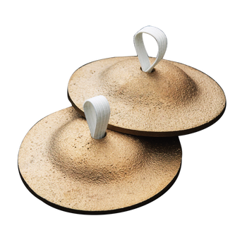 Finger Cymbals Thin (Pair)