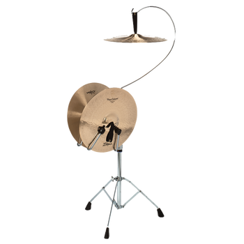 Suspended Cymbal Arm
