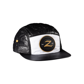 Zildjian Limited Edition Quilted 5 Panel Camp Hat