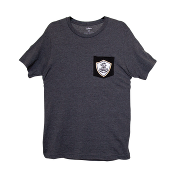 Limited Edition Zildjian Patch Pocket Tee