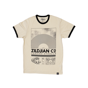 Limited Edition Ringer Tee