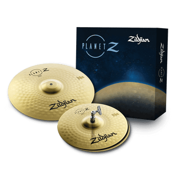 Planet Z Launch Cymbal Pack