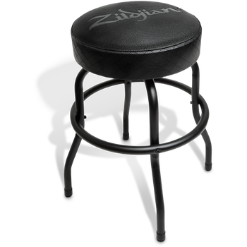 Zildjian Black Bar Stools